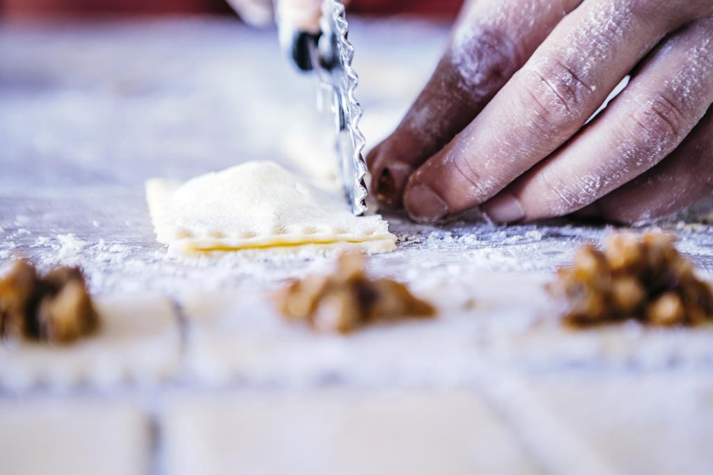 bereiding glutenvrije producten