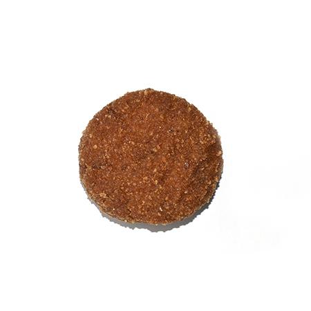 Glutenvrije bamischijf