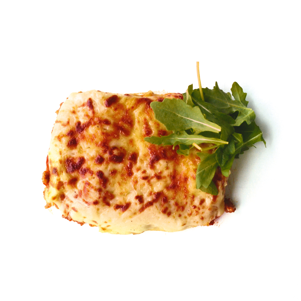 Vegetarische lasagne LV – 450 gr