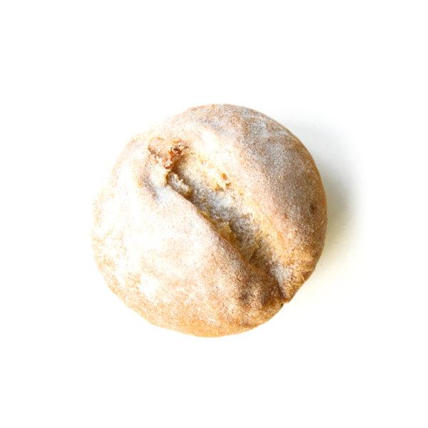 glutenvrij brood natuur