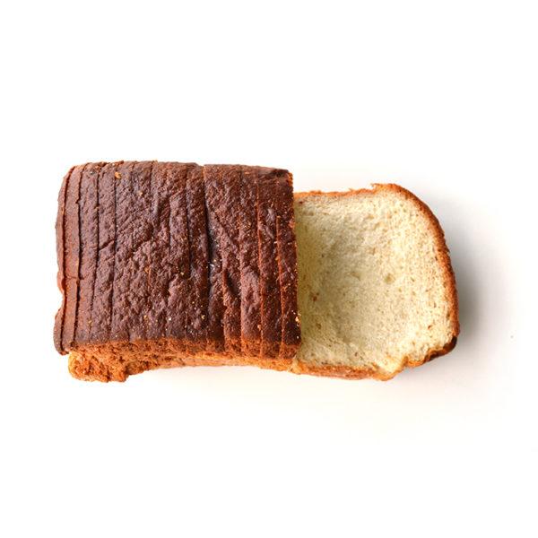 glutenvrij brood melk