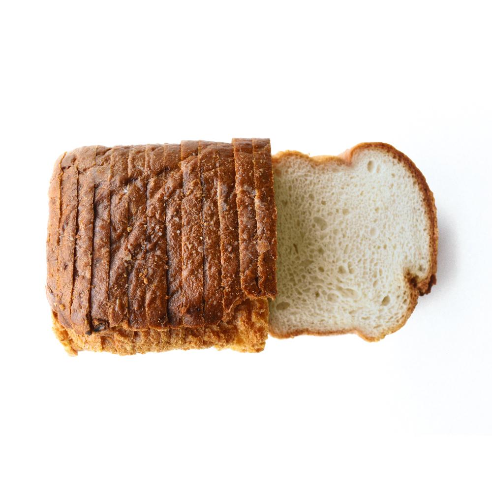 glutenvrij brood wit