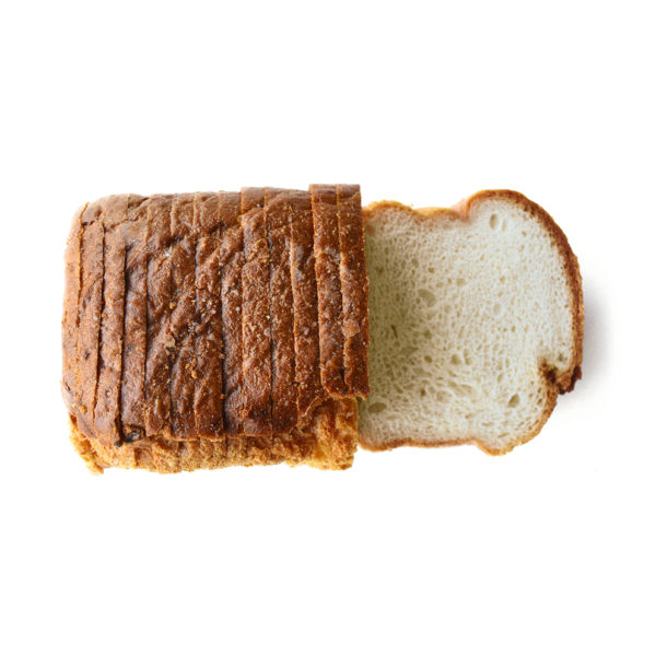glutenvrij brood wit