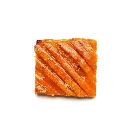 glutenvrij carré confituur