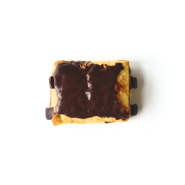 glutenvrije chocoladekoek