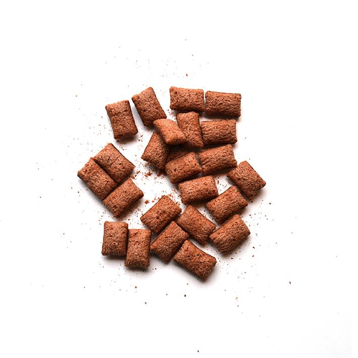 glutenvrije ontbijt chocopops
