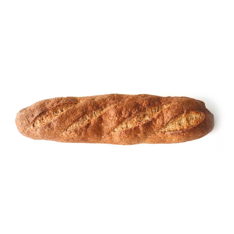 glutenvrij stokbrood wit