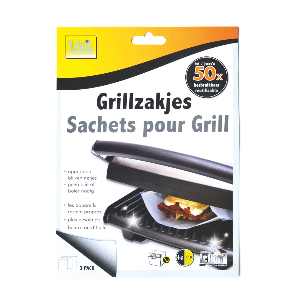 Grillbags