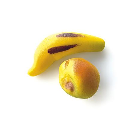 Marsepein fruit GV/LV 3st