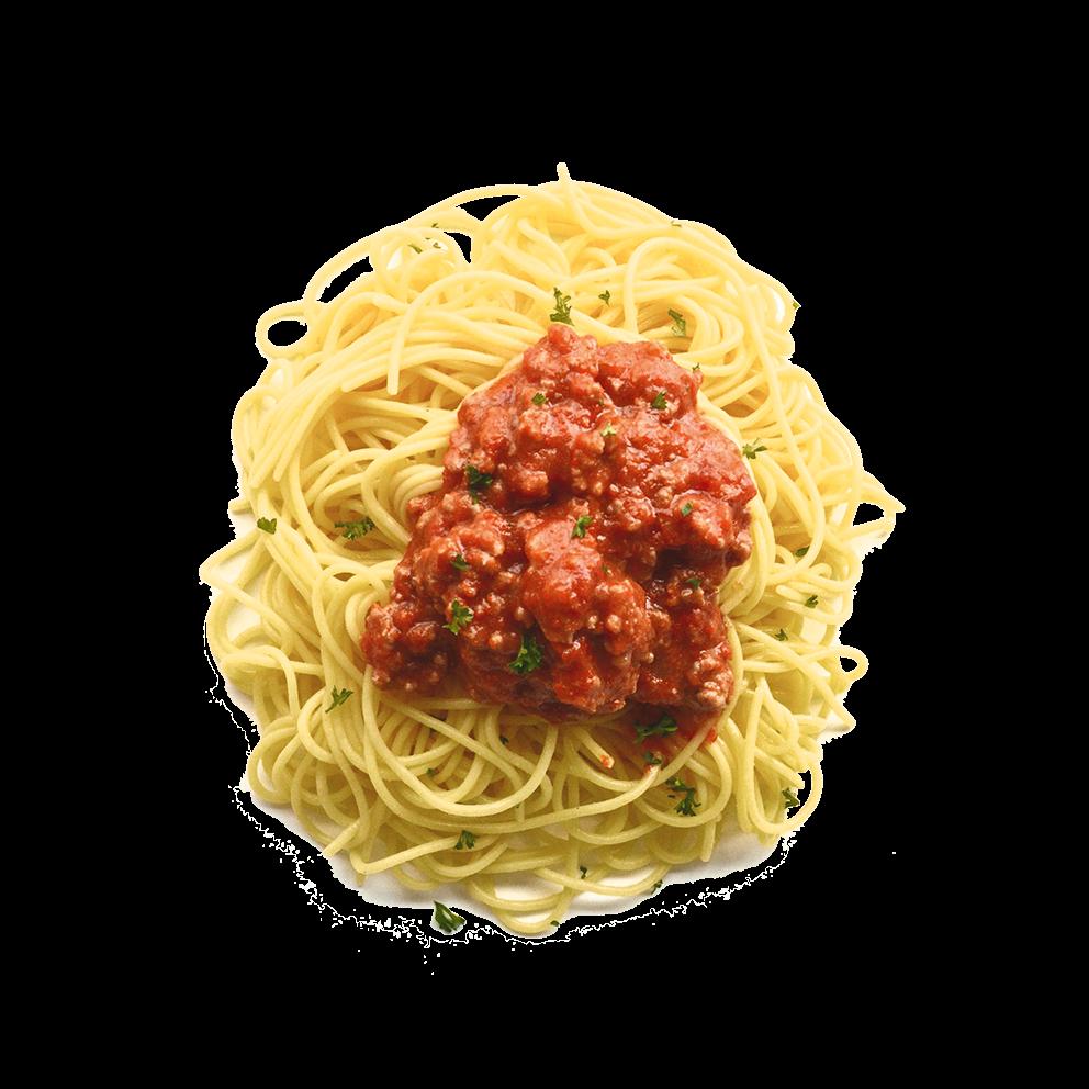 Spaghettisaus GV/LV/MV – 300g