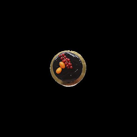 Bavarois chocolade 1 pers GV/LV/MV – 2 stuks