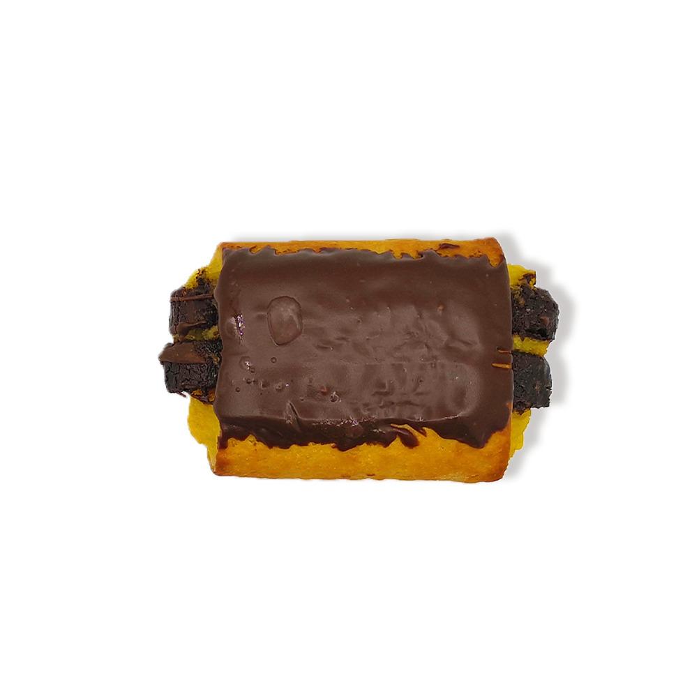 Chocoladekoek GV/LV/MV – 2 stuks