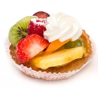 Fruittaartje GV/LV/MV – 2 stuks