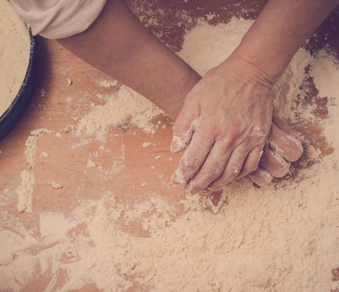 bereiding glutenvrije voeding