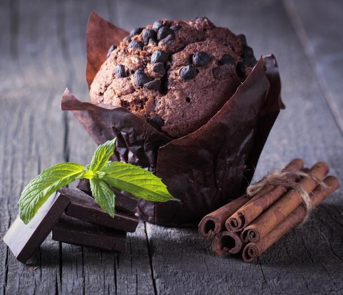 glutenvrije brownie