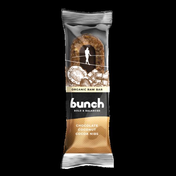 """BUNCH bar """"Kokos & Cacao"""""""