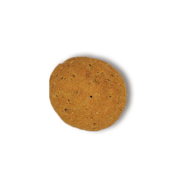 Teff broodje glutenvrij