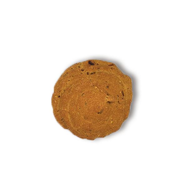 Teff muesli brood glutenvrij