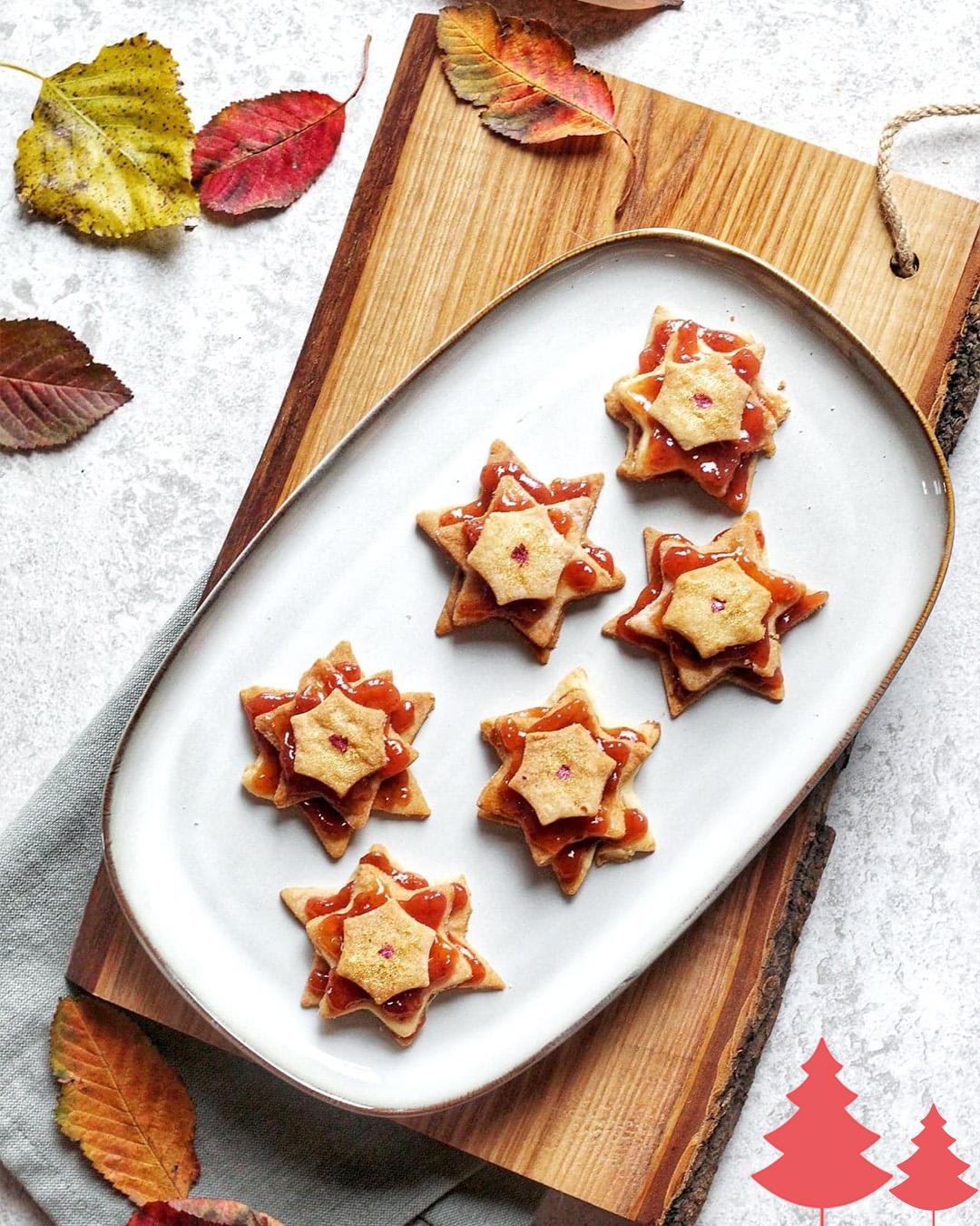 Recept van de maand: Glutenvrije Kerstkoekjes